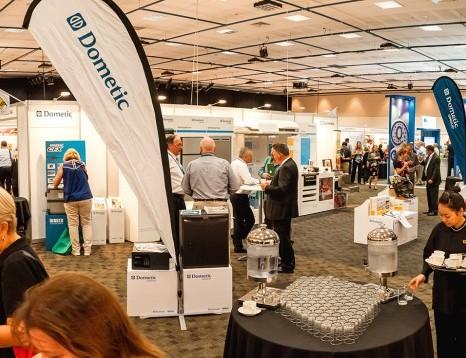 Caravan Industry Association of Australia National Conference