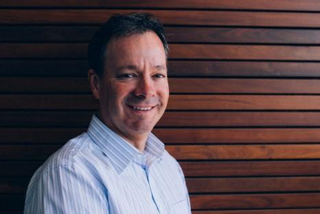 CLIA Commercial Director, Brett Jardine