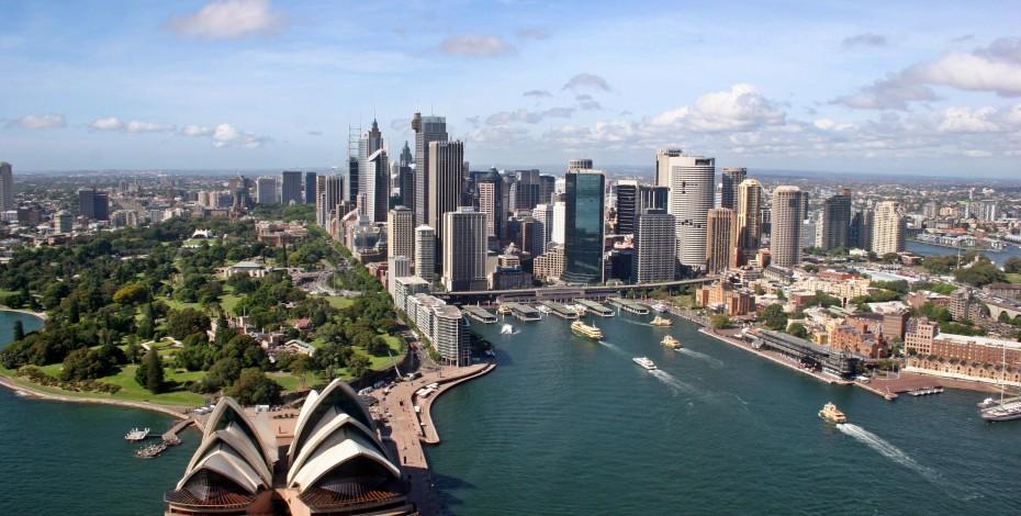 Destination Australia Conference