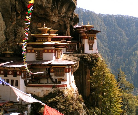 Visit Bhutan 2015 Roadshows