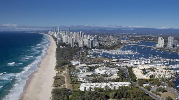 Asf Gold Coast