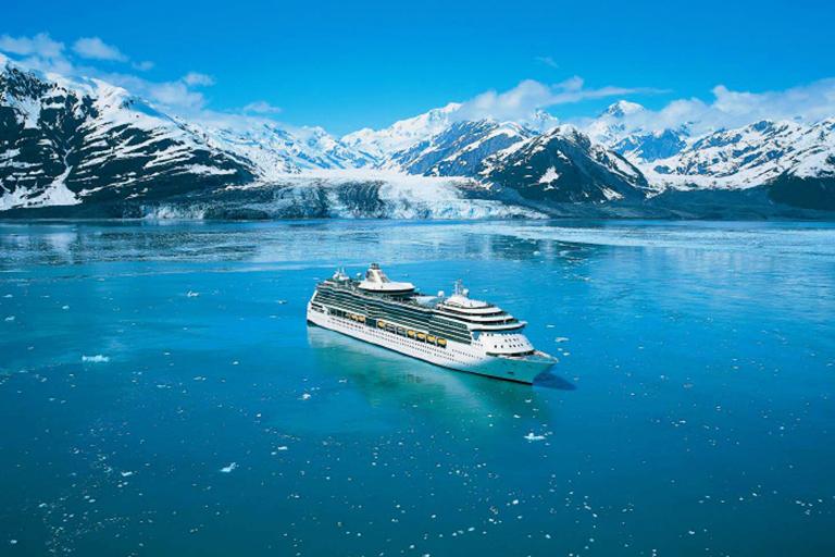 Explorer of the Seas_Alaska