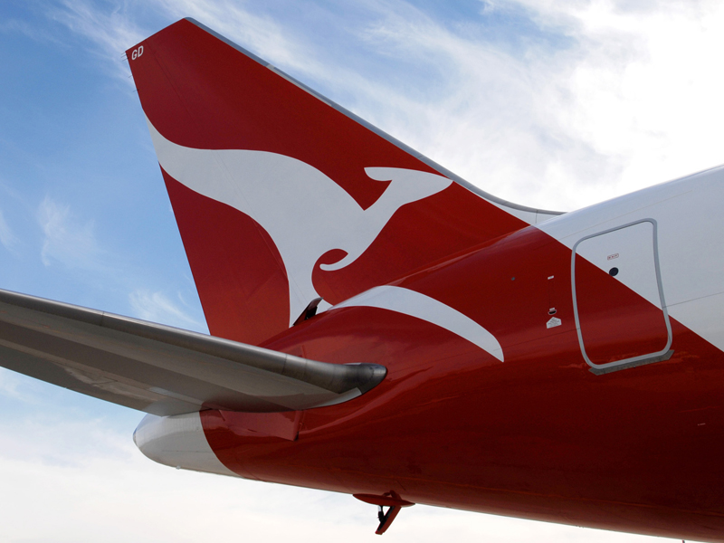 QANTAS AVALON CLOSURE FILE