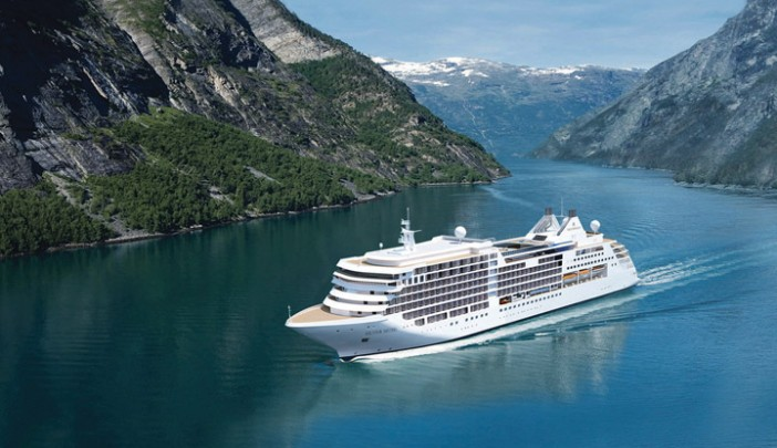 Image: Supplied by Silversea Cruises