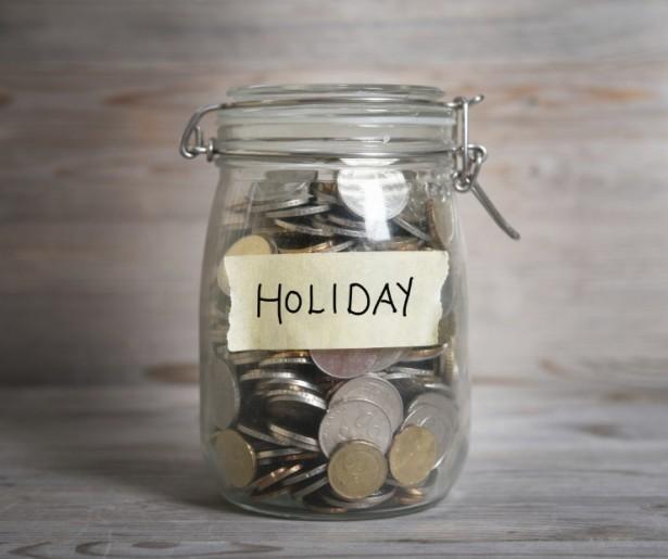 Money Holiday