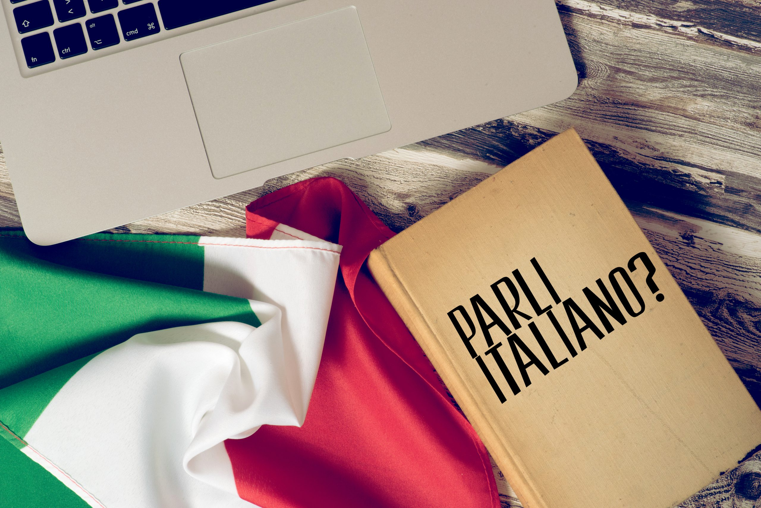 Parli Italiano? Here's how you can learn Italian for FREE!