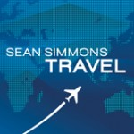 Sean Simmons Travel Logo Square