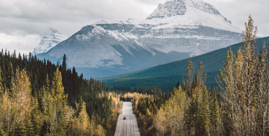 Why driving through Canada and Alaska is nothing short of unforgettable