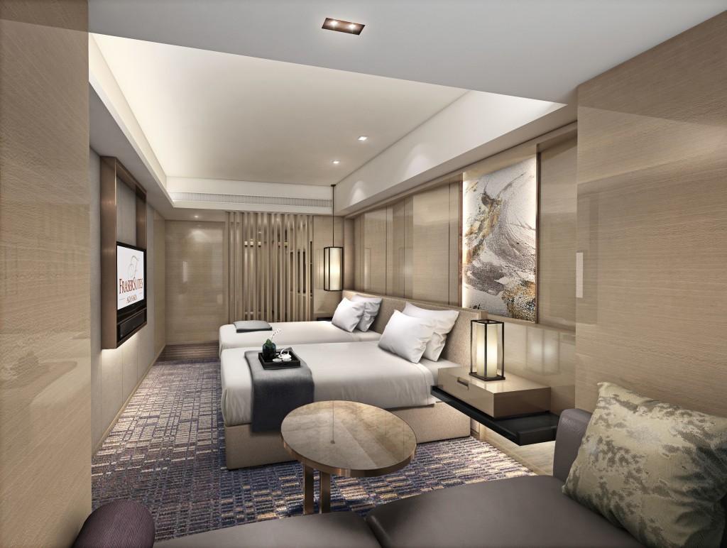 Fraser Suites Tokyo