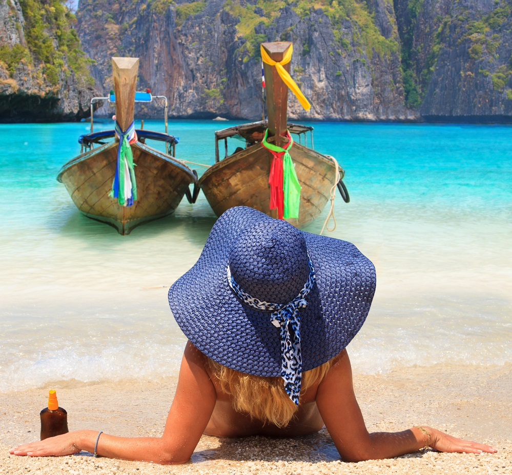 Cebu Pacific Aug 12 Seat Sale Thailand