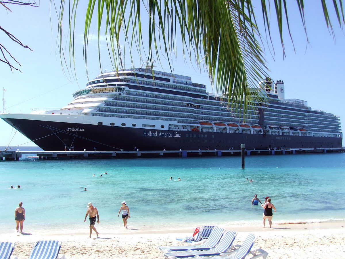 Cruise Updates From Wlcl Summit Travel Weekly