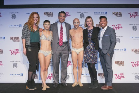Nevada Trade Delegation Event at MCA, Sydney. Photo by Sarah Keayes/The Photo Pitch