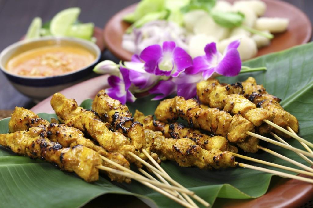 iStock_Malaysia Food