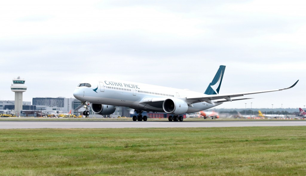cathay pacific flight schedules pdf 2017