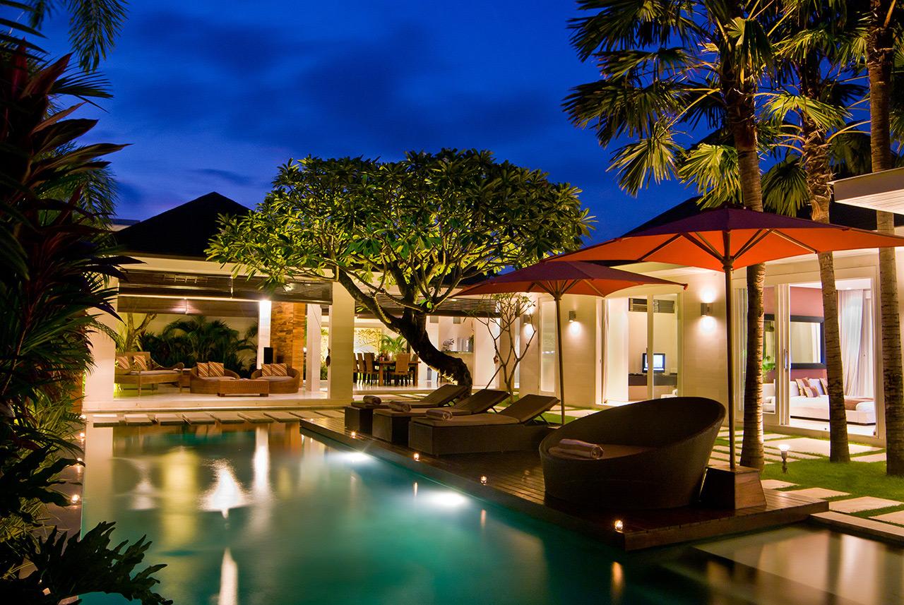 Hotel Review Chandra Villas Seminyak Bali Travel Weekly