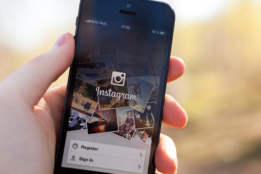 """""""You cannot ignore the magnitude of influence"""": Agency boss' Instagram warning"""