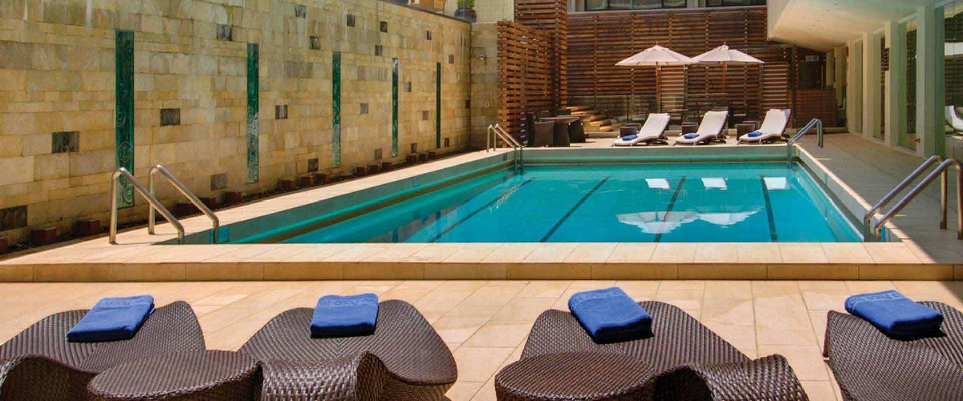 Hotel Review Marco Polo Hongkong Travel Weekly