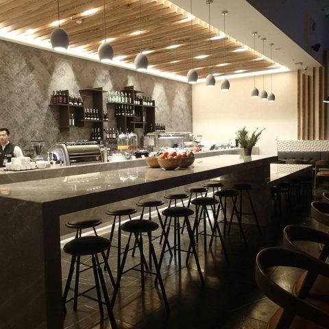 Brisbane Plaza Premium Lounge Bar