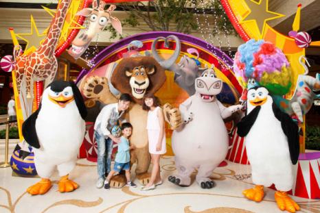 DreamWorks Gang