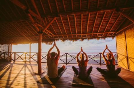 photo from Komune Resort