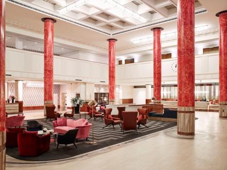 Primus Hotel in Sydney