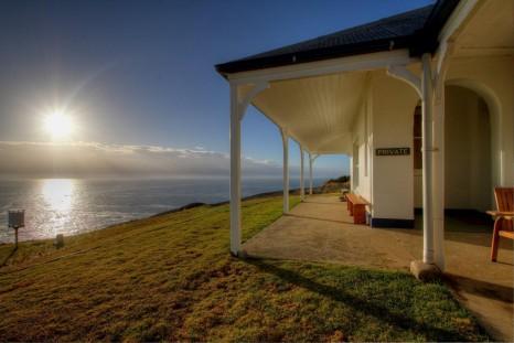 Montague-Island-verandah-sunrise_credit-JMorrell-OEH