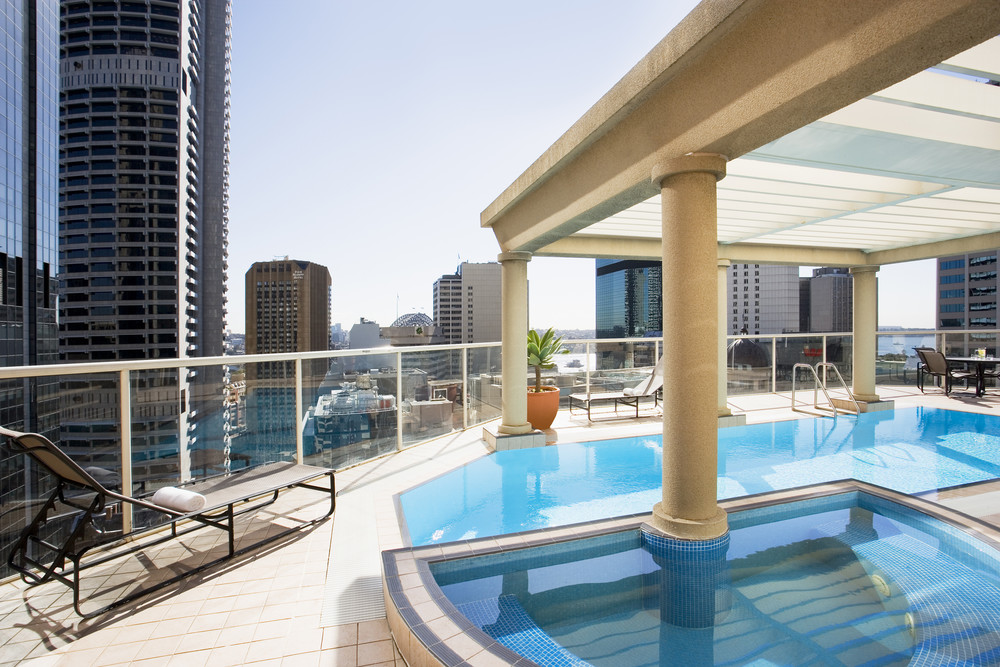 11 Dreamy Pools To Escape The Aussie Heatwave Travel Weekly