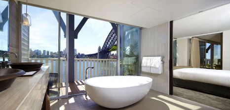 Pier One Sydney Harbour, Sydney, one of the featured properties