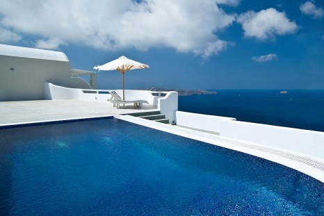 ROMANTIC GET - Villa Honeymoon