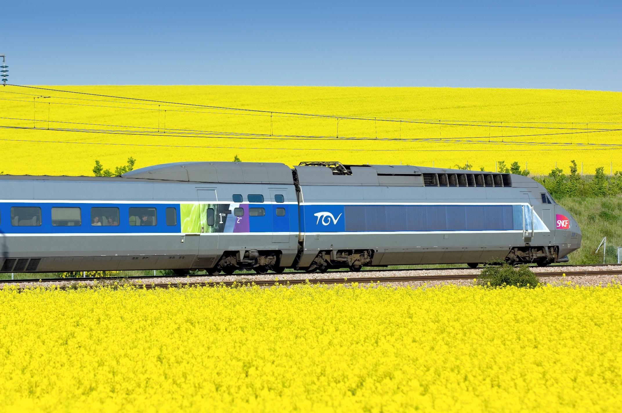 TGV_yellow
