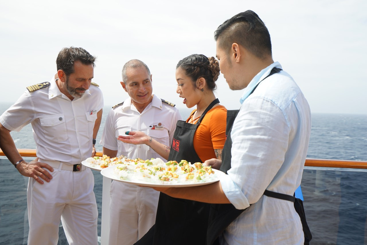 thumbnail_14 - MKR 2017 Cruise Challenge - Cooking Rev