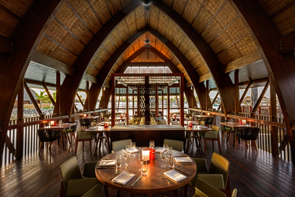 Marriot Momi Bay Resort and Spa Fiji