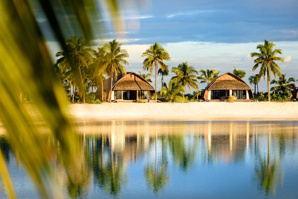Marriott Momi Bay Resort and Spa Fiji