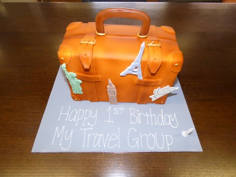 MyTravelGroup_FirstBirthdayCAKE