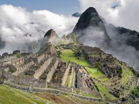 Peru-Machu Picchu-Sst-6104611979167591