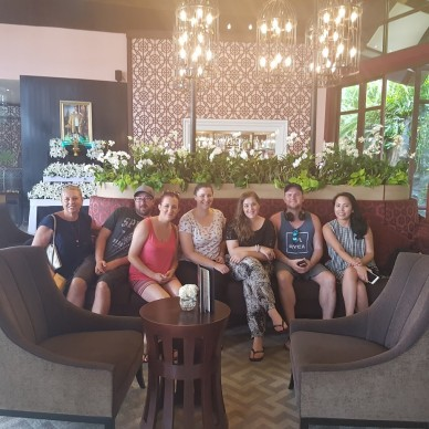 Centara Grand Beach Resort & Spa Phuket