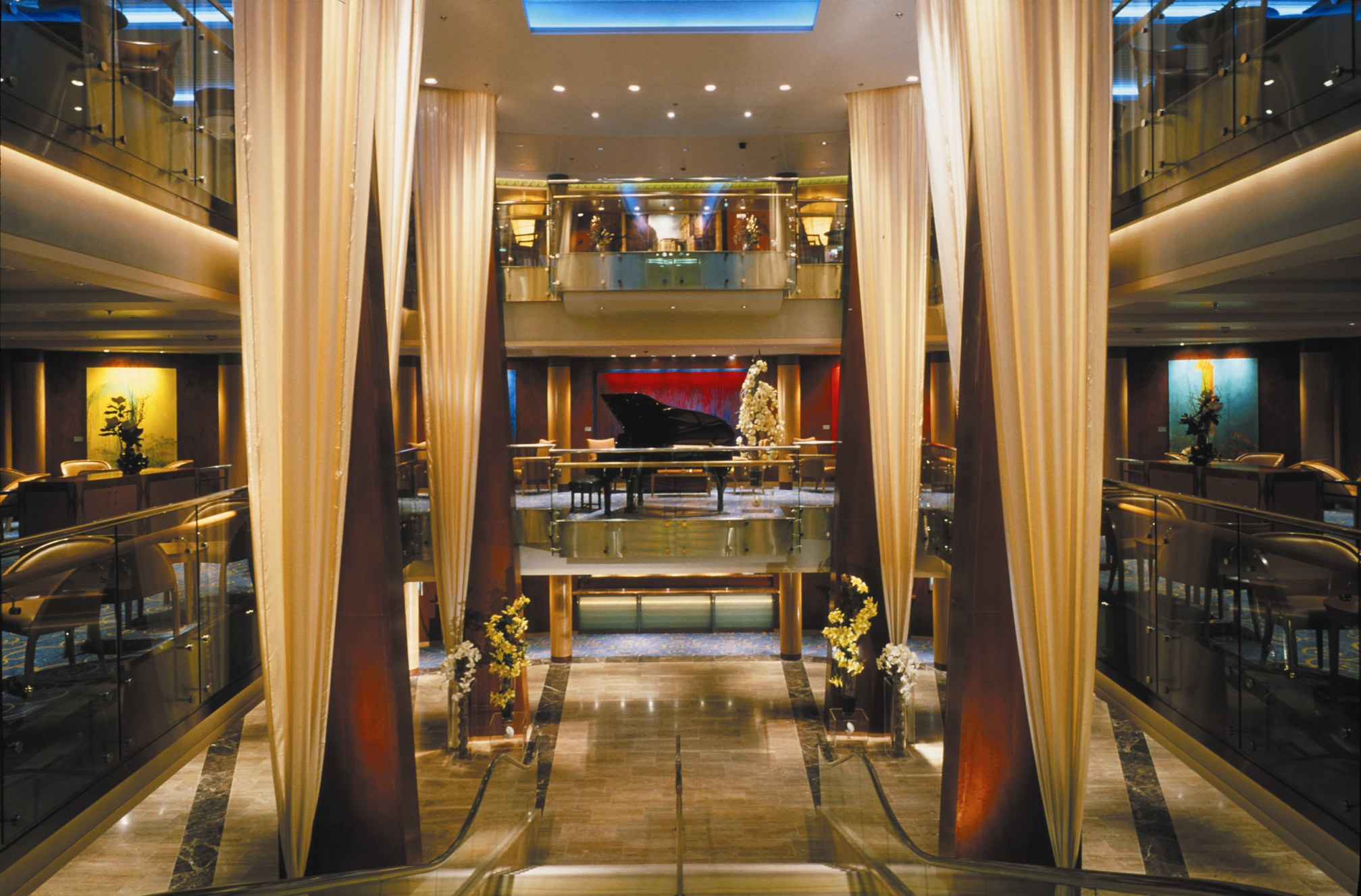 Millennium Grand Foyer2