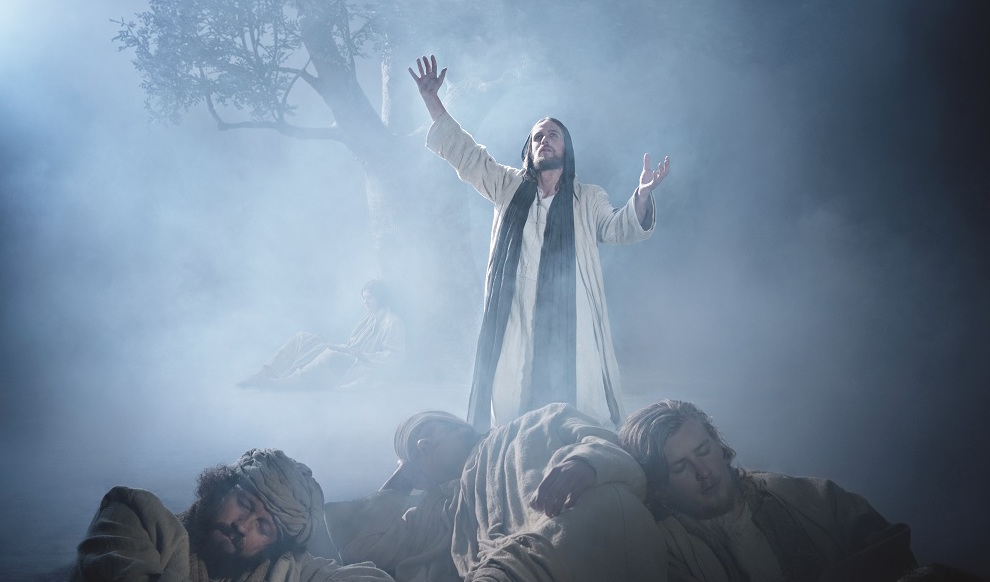 Passion Play 2020, Oberammergau Lo Res