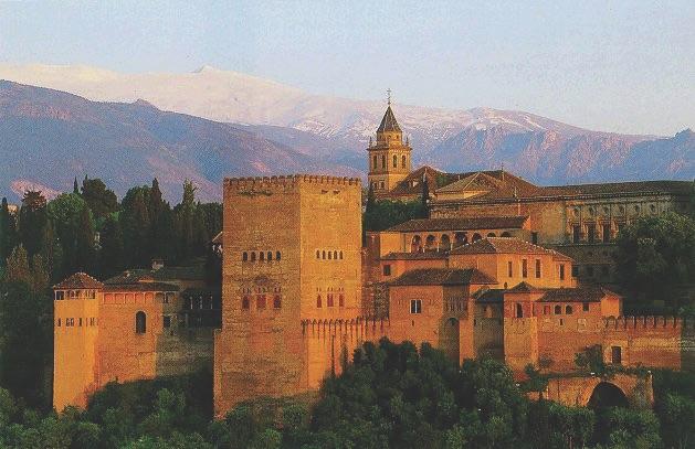 Spain_Granada_AlhambraPalace