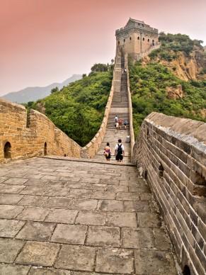 Walk the Great Wall_China_2017