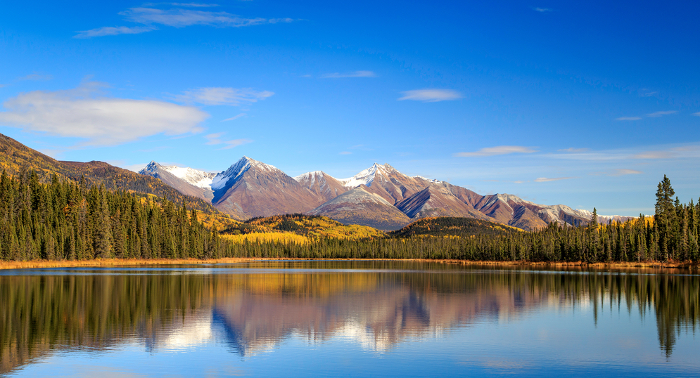 Wrangell-St.Elias National Park, Alaska_shutterstock_247330888