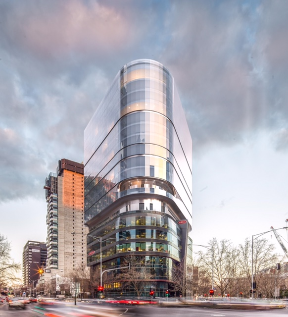 Melbourne scores new apartment hotel - Travel Weekly