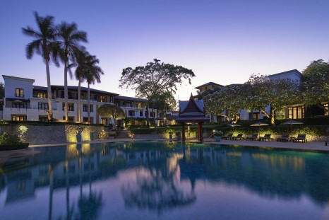 Chiva-Som Pool ñ Resort View - H