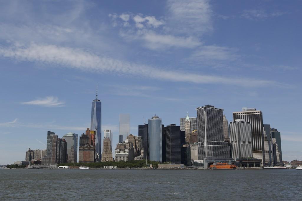 Governors Island, Financial District, Manhattan