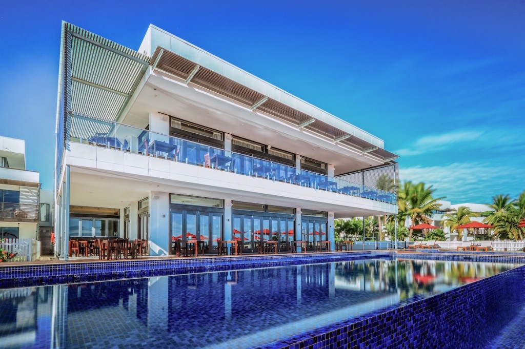 Hilton Fiji Vision_KORO exterior