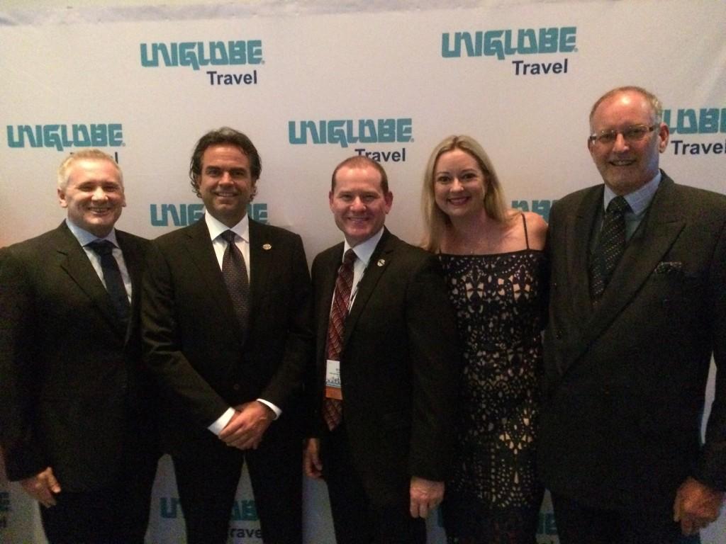 MTG & UNIGLOBE Global Rendezvous