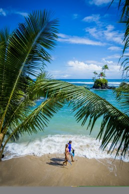 Seabreeze Private Beach & Lagoon