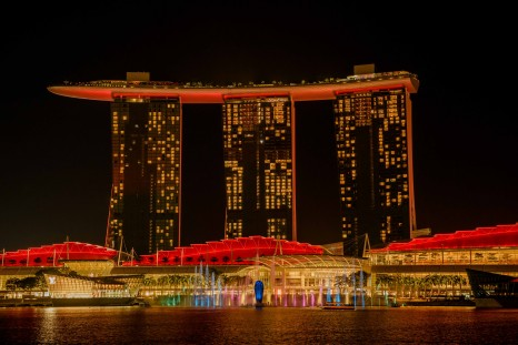 Spectra Light and Water Show (2)_Credit Marina Bay Sands