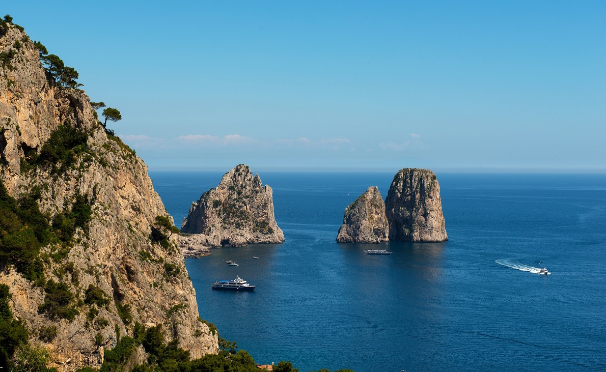 Capri view, Insight Vacations Lo Res