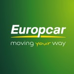 Europcar logo 1000px square